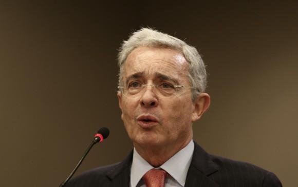 El escalofriante dossier de Álvaro Uribe, ex-presidente colombiano ante la Corte Penal Internacional
