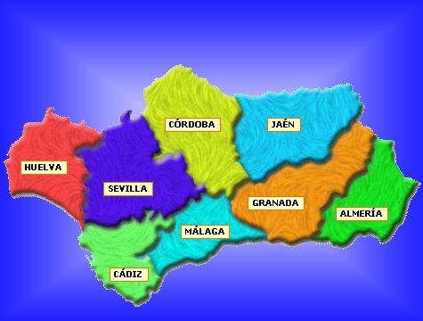 Decálogo por Andalucía: cuestiones pendientes