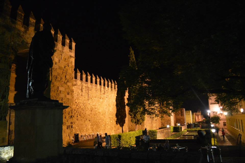 ¿Cómo afectó la conquista castellana a Córdoba?