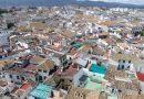 El Consejo del Movimiento Ciudadano favorable a la restricción de viviendas turísticas en el Casco