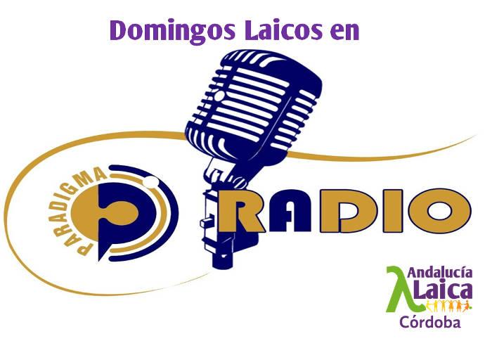 Nuevo programa de Domingos Laicos