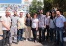 El PCE alaba la lucha de la plantilla de ABB contra el intento de desmantelar la planta y llama al apoyo de toda la sociedad cordobesa