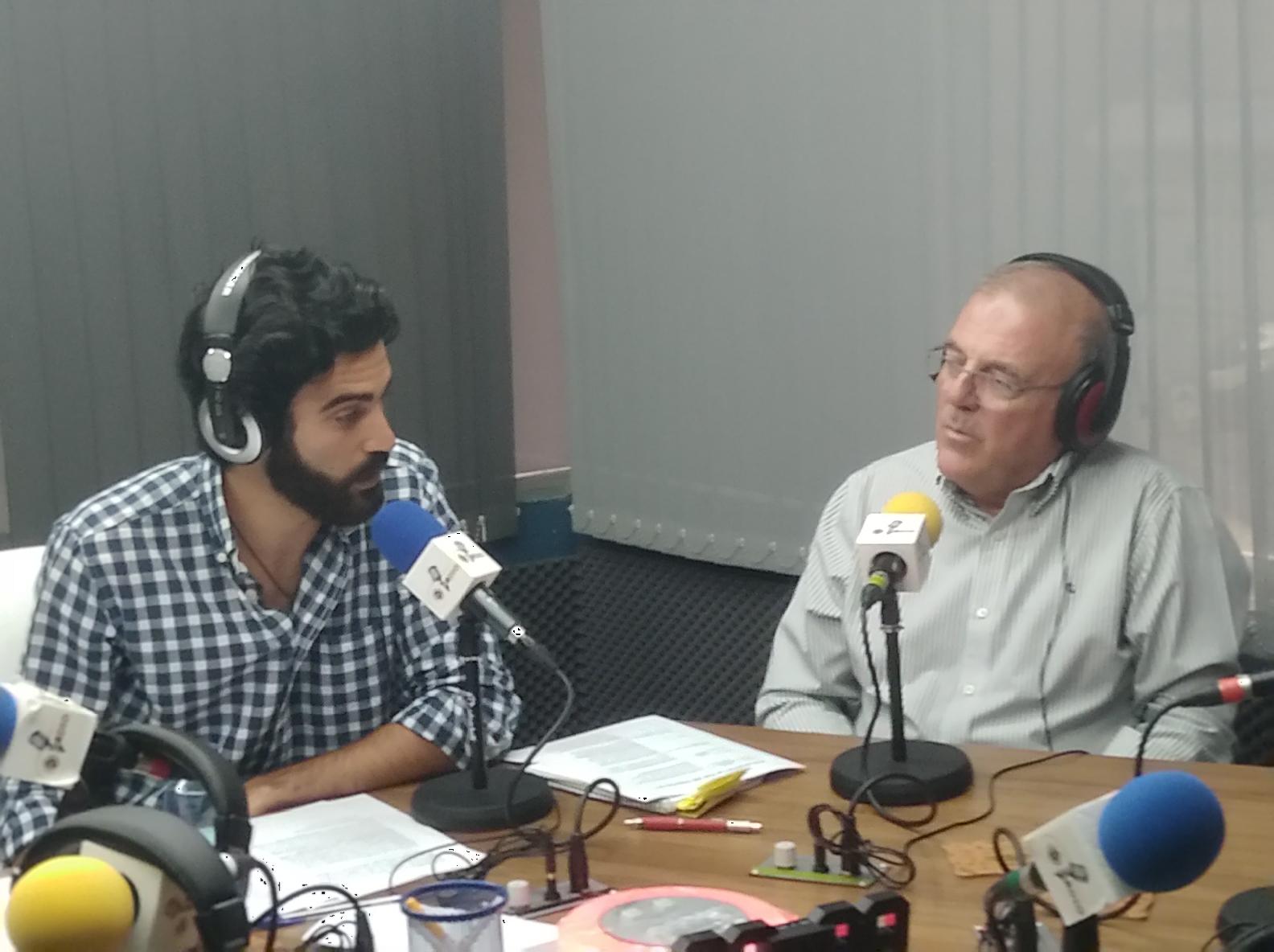 La Voz del Silencio. La recuperación de la memoria histórica, en Paradigma Radio.