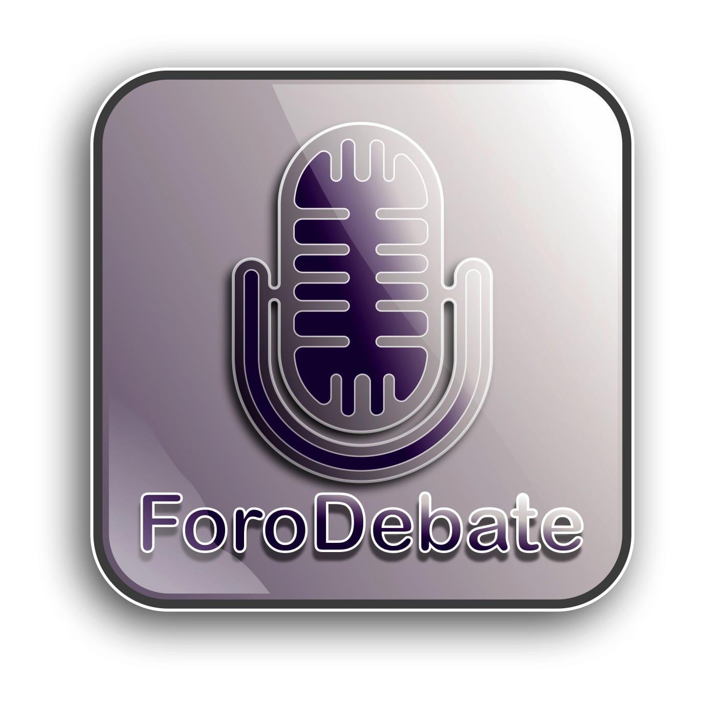 Cuarto programa de Foro de Debate, en Paradigma Radio.