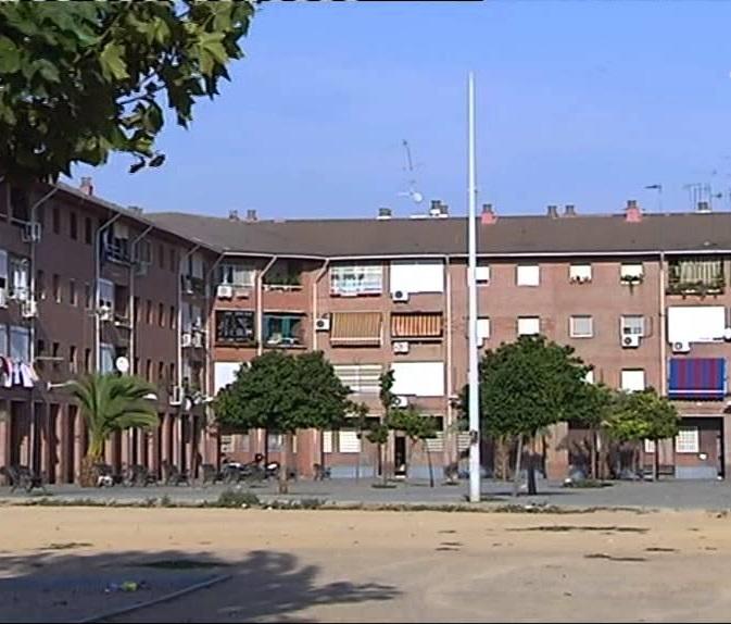 Al-Zahara reclama que los presupuestos mejoren los barrios más desfavorecidos