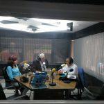 Reunión de Al-Zahara con el Delegado de Empleo a cuenta de la pobreza energética