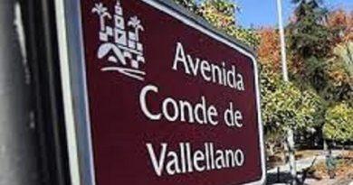 El CMC solicita propuestas para el cambio de nombres de calles afectadas por la Ley de Memoria Histórica