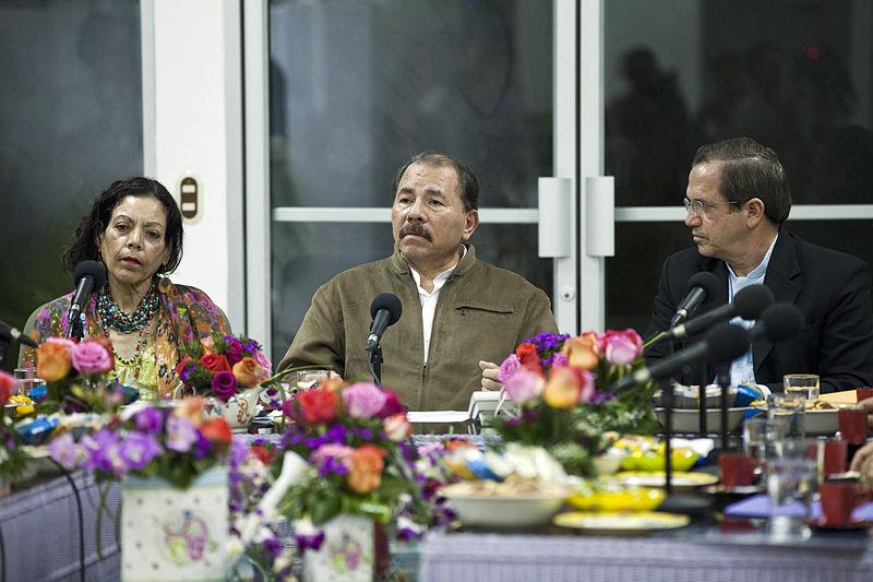 Nicaragua, en nuestro 6º Foro de debate.