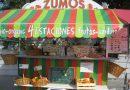 Otra Córdoba, otro modo de consumo, está siendo posible: Ecocarro de zumos de Gloria y Mariángeles