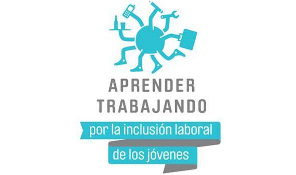 Clausura sexta edición APRENDER TRABAJANDO Córdoba