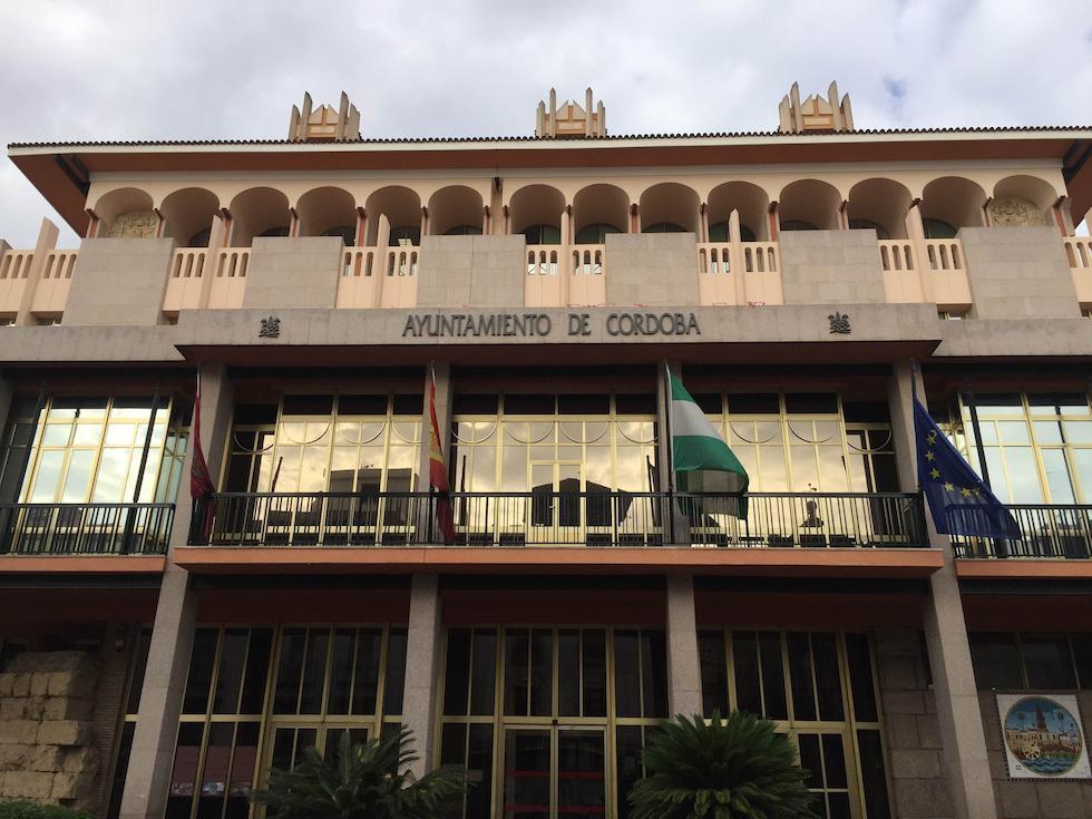 IU propone al gobierno municipal aumentar la partida del área social para 2020 un 11,07%