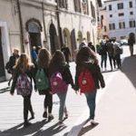 EQUO pide a los ayuntamientos planes de movilidad escolar amables y seguros