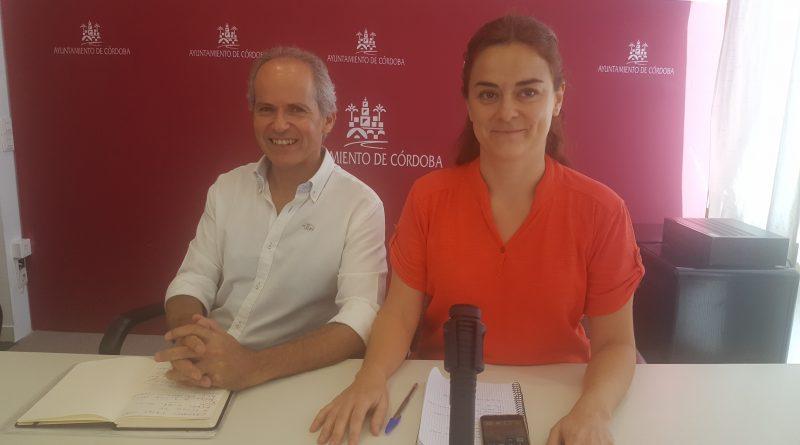 Ganemos Córdoba exige una rendición de cuentas antes de negociar nuevos presupuestos