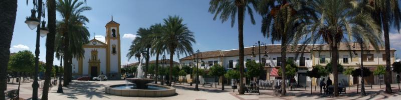Propuesta de denominación de calles sometidas a la Ley de Memoria Histórica de Andalucía