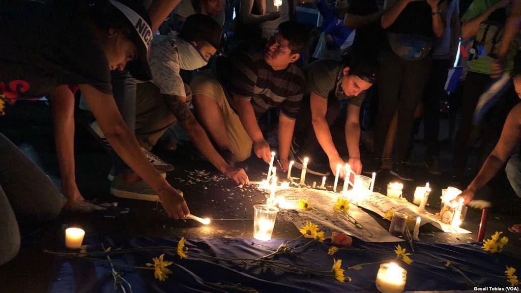 Charlemos: la situación en Nicaragua