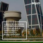 EQUO y sus cargos apuestan por una gestión eficaz y sostenible del agua