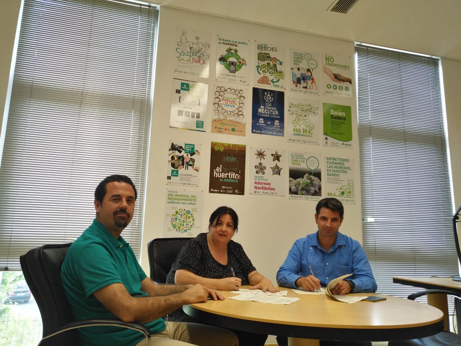 Sadeco proporcionará de manera gratuita las actuaciones sanitarias a los animales dados en adopción a asociaciones protectoras