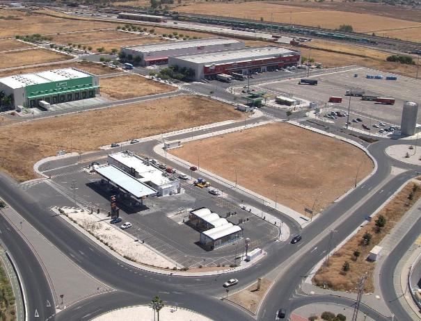 El Consejo del Movimiento Ciudadano reclama participación en la apuesta por la logística