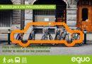 EQUO reclama nuevas normas para moverse por Córdoba