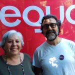 EQUO denuncia falta de organización e información en la Fiesta de la Bicicleta