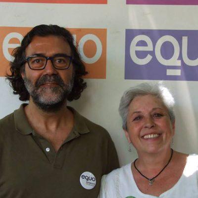 EQUO Córdoba pide el voto para Unidas Podemos el próximo 10-N
