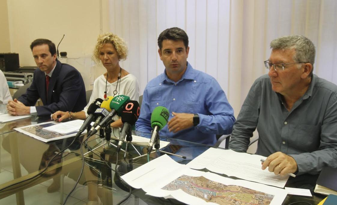 Urbanismo culminará el texto definitivo de la nueva Ordenanza de Obras y Actividades en el mes de octubre