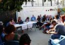 IU y Podemos consideran que una confluencia de izquierdas es imprescindible para ganar a las de derechas en el Ayuntamiento y lograr un cambio real en Córdoba