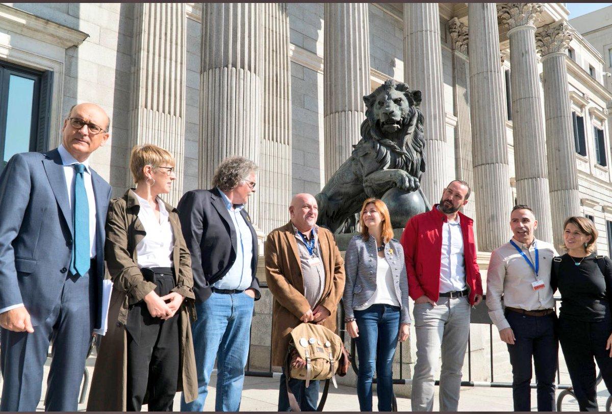 Declaración de la Sociedad Civil para la recuperación de la Jurisdicción Universal
