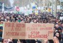 """Stop Desahucios: """"continúa siendo URGENTE atajar la emergencia habitacional, en España, en Andalucía y en Córdoba"""""""