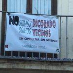 Al-zahara denuncia el uso abusivo del casco histórico para procesiones y eventos
