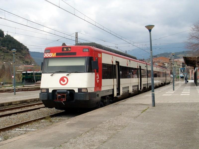 El Consejo del Movimiento Ciudadano teme que RENFE quiera enterrar el Cercanías