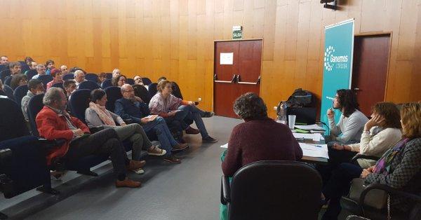 Ganemos Córdoba rompe con la confluencia entre IU y Podemos, y se presentará en solitario a las elecciones municipales de 2019