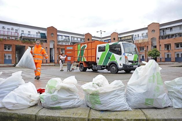 Sadeco se suma a la Semana Europea de la Prevención de Residuos con distintas actividades en centros educativos, en la calle y en sus propias instalaciones