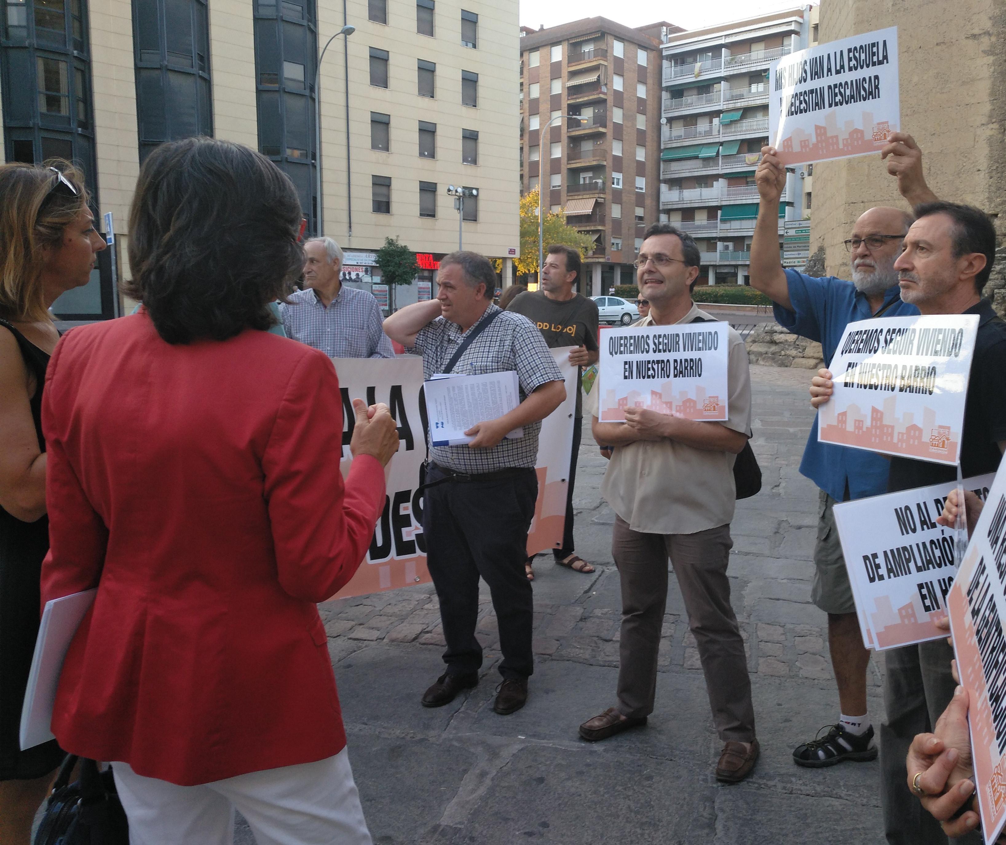 El Consejo del Movimiento Ciudadano solicita el compromiso de los partidos en el control de actividades de ocio