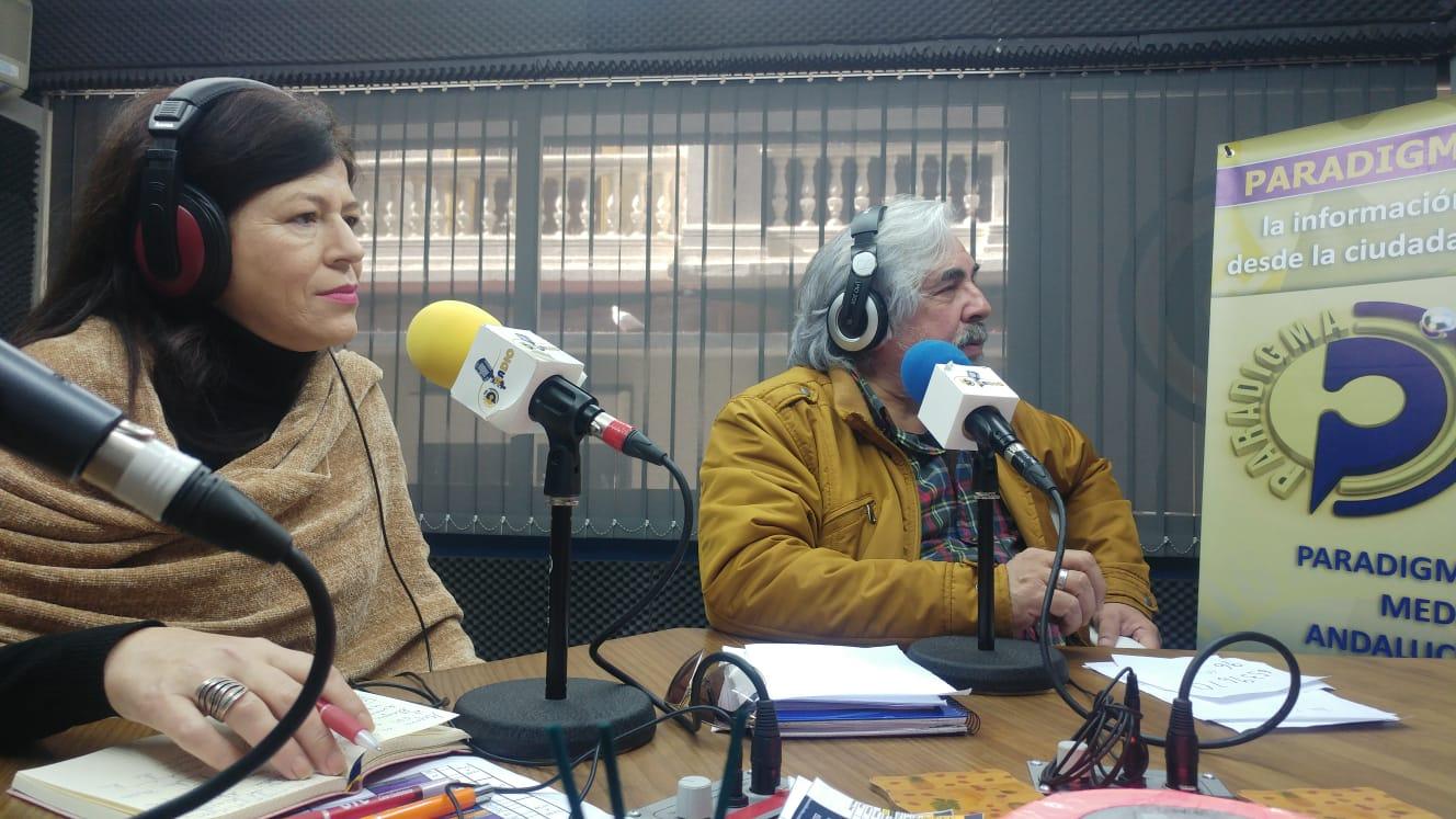 Duodécimo programa de la 3ª temporada de ¡Qué tal!¿Cómo estamos? Con Álex Castellano e Inés Fontiveros