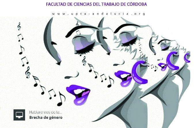Jornada en Córdoba: 'Trabajo autónomo en femenino'