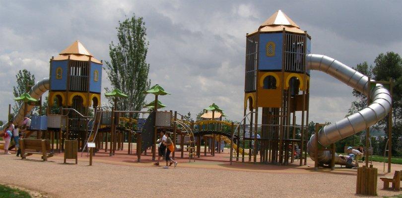 La Ciudad de las Niñas y los Niños acoge este sábado un Yincana Científica dentro del proyecto 'Aprender jugando'