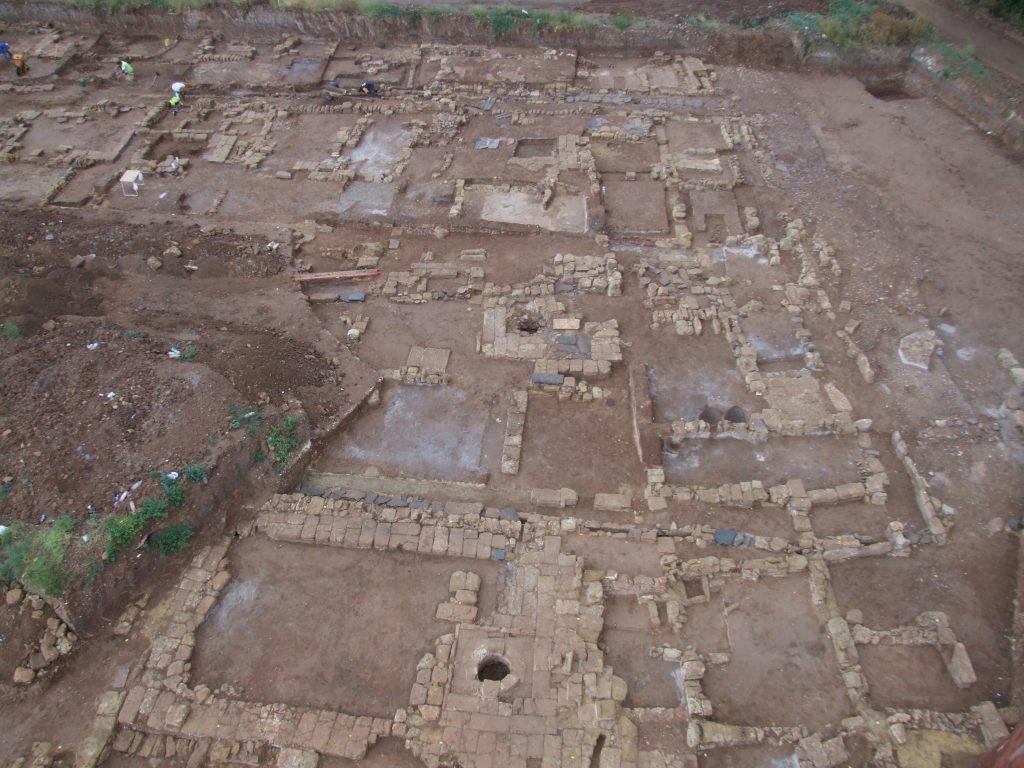 La destrucción de los arrabales califales Occidentales en Córdoba: un arqueocidio y memoricidio calculado