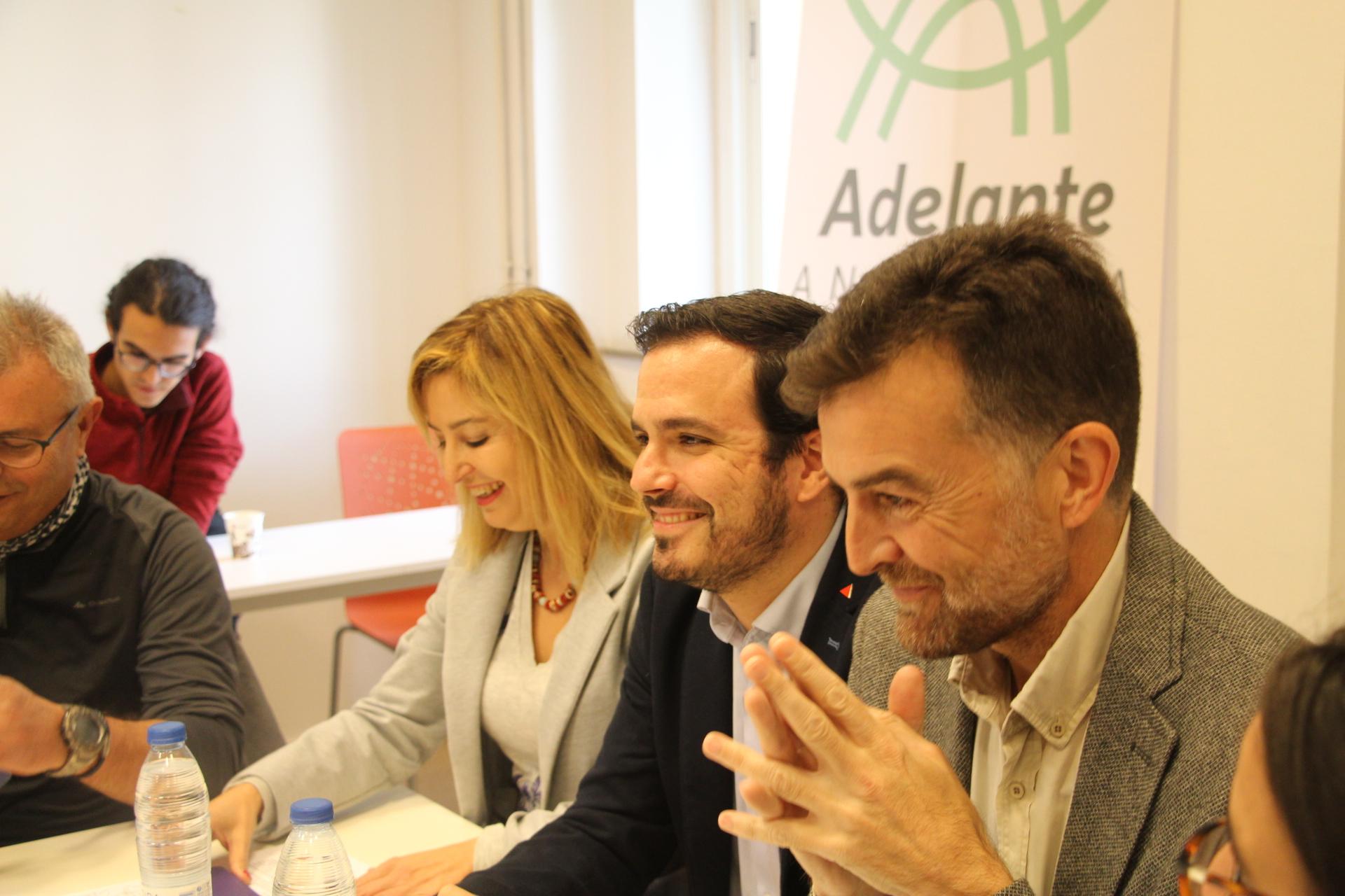 Adelante Andalucía convertirá Granada en una capital europea de la investigación y la innovación
