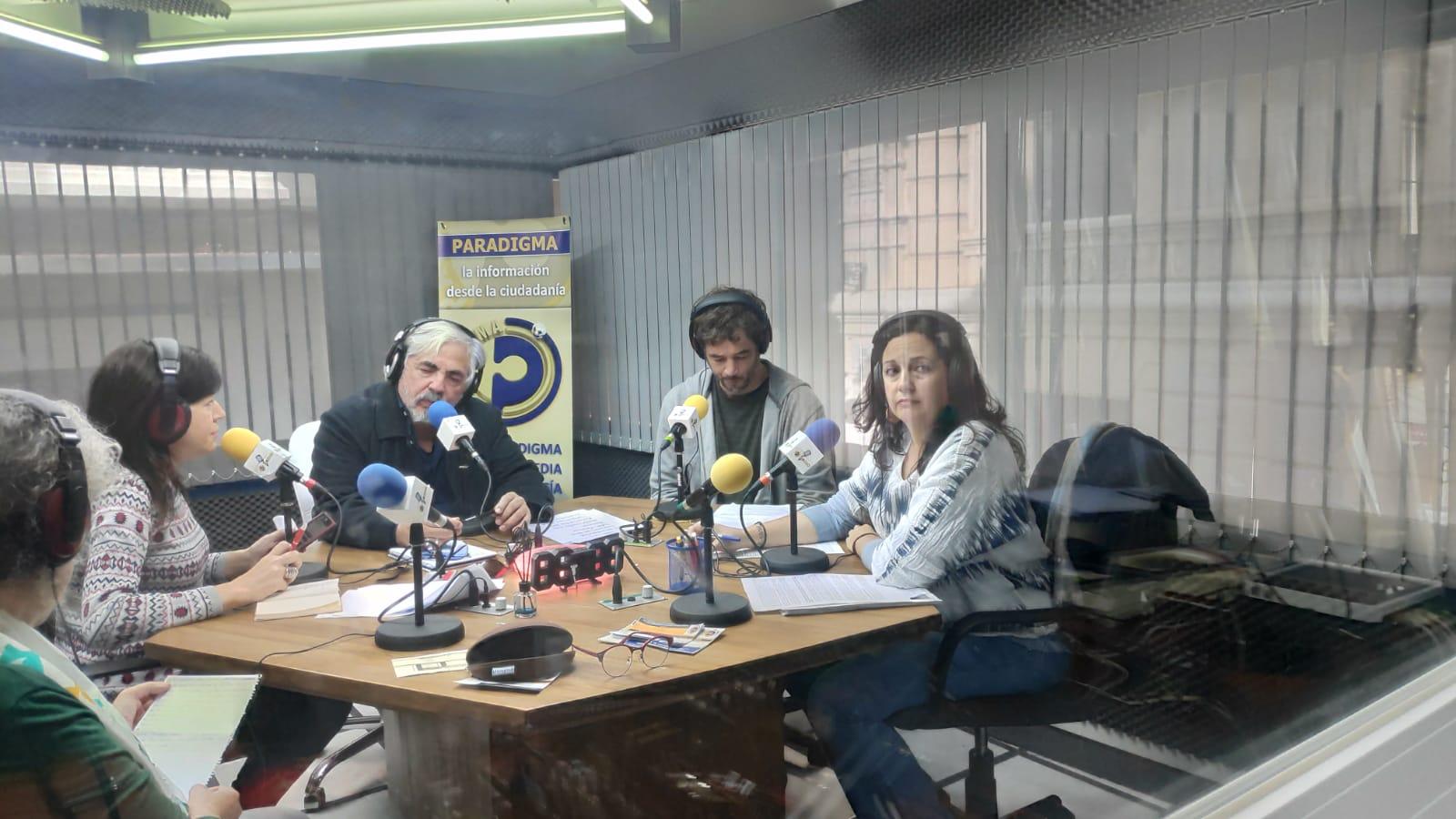 Undécimo programa de la 3ª temporada de ¡Qué tal!¿Cómo estamos? Con Inés Fontiveros y Álex Castellano