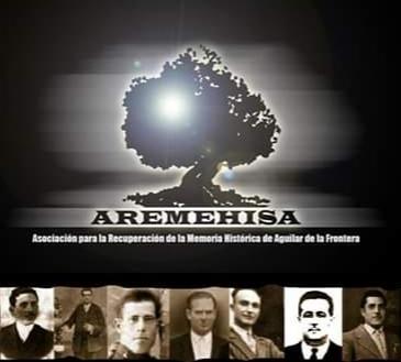 AREMEHISA denuncia la ilegalidad de la restitución de los nombres Cruz Conde, Vallellano y Cañero