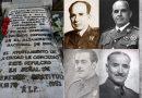 """AREMEHISA presenta queja ante el Defensor del Pueblo Andaluz """"ante la indiferencia del Gobierno municipal"""" en la retirada de honores a varios genocidas"""