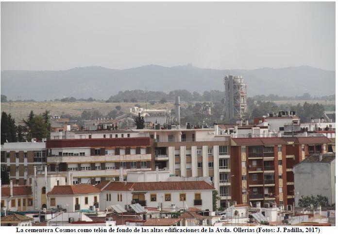 Al-zahara apoya la negativa de urbanismo a conceder licencias para la valorización de residuos en la ciudad