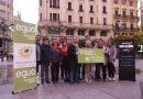 Ramón Fernández y Ana Sánchez encabezan la lista de EQUO Verdes-INICIATIVA Andalucía por la provincia de Córdoba