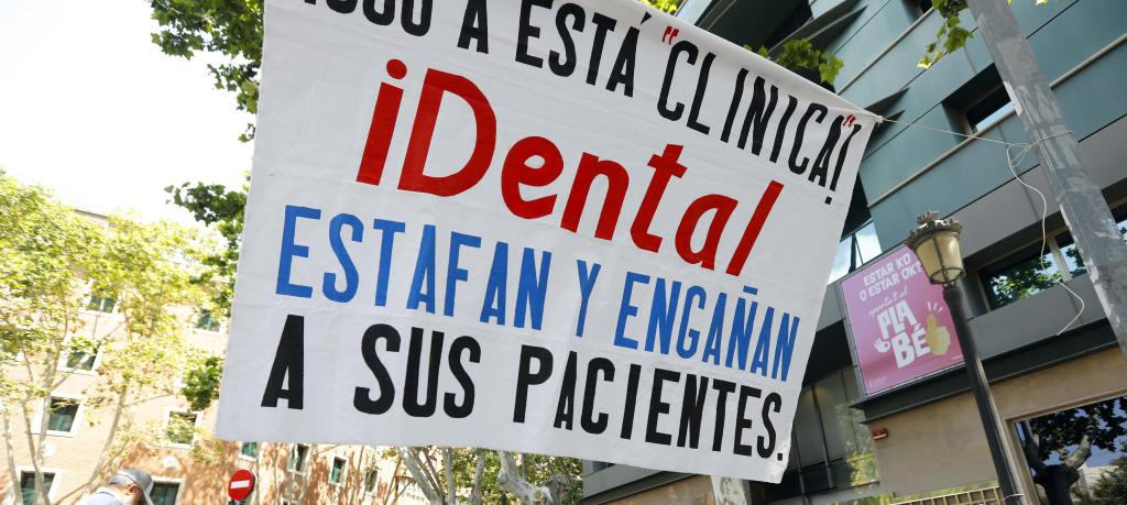 Ganemos Córdoba presenta una moción en apoyo a las personas afectadas por la presunta estafa de IDental