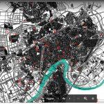 Al-zahara pide fondos para la creación de una red de aparcamientos en los barrios y en el centro de la ciudad para vehículos particulares