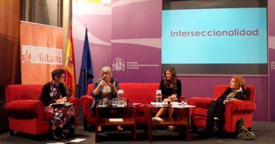 """La discriminación interseccional que sufren las mujeres gitanas protagoniza el informe """"Discriminación y comunidad gitana 2018"""" de la Fundación Secretariado Gitano"""