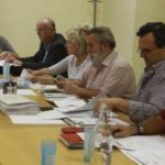 El CMC mantiene su rechazo al decreto de la Junta que permite más ruido y horario en terrazas y en el Casco