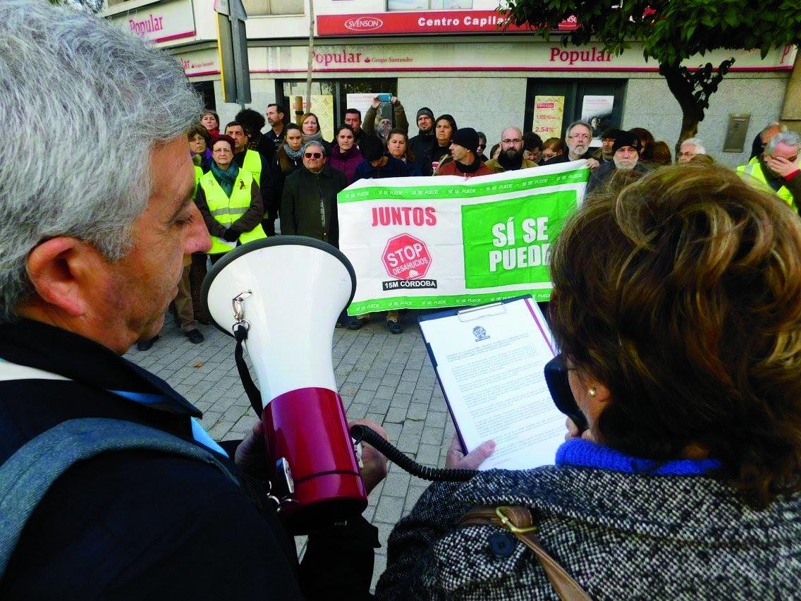 El Consejo del Movimiento Ciudadano a favor de una nueva ley de vivienda social