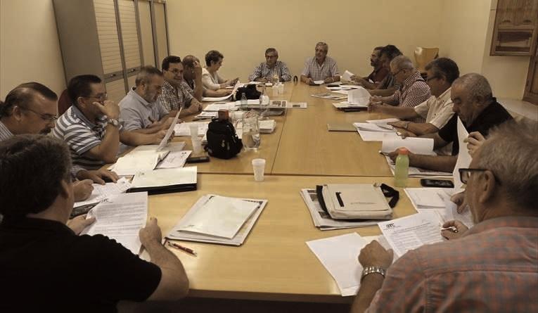 El Consejo del Movimiento Ciudadano aboga por mantener la ayuda alimentaria todo el tiempo que sea necesario.
